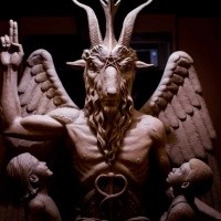 After School Satanist Club Wages War on the Bible Belt of America and They're Coming For The Children