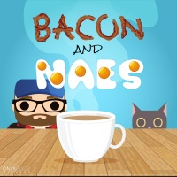 Bacon and Naes