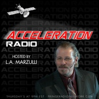 Acceleration Radio - More UFO Sightings Now Than Ever Before 2-23-17