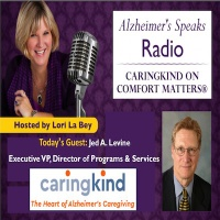 CaringKind on Comfort Matters®