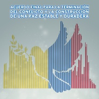 1.2. Programas de Desarrollo con Enfoque Territorial (PDET)