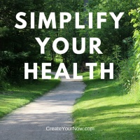 900 Simplify Your Health