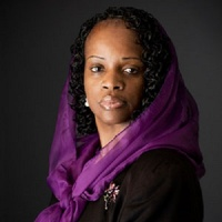 Author and Speaker Mildred Muhammad shares her story on #ConversationsLIVE