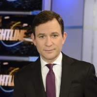 Network Anchor Panic Attack - Dan Harris