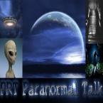 PRT Paranormal Talk