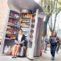 Vendedores informales en Bogotá. (Reportaje)
