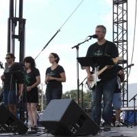 'Christian Chaos' plays the Iowa State Fair
