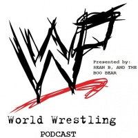 WORLD WRESTLING PODCAST