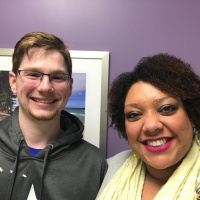 Episode 19: Supportive Relationships and Connections Domain With Tristin