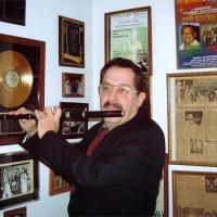Entrevista A Eddy Zervigón Director De La Orq. Broadway