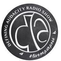 Defining Audacity Radio Show & Podcast
