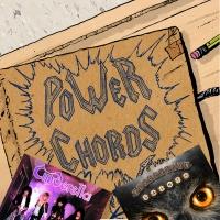 Power Chords Podcast: Track 9--Cinderella and Revolution Saints