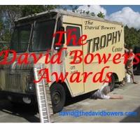 TheDavidBowersAwards - w/ Savannah Rose & Atlanta Burning and Dark Beauty