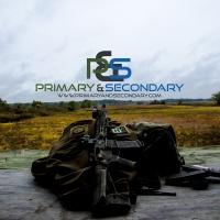 P&S ModCast 130 - Gun Nerds 12 - AR Manufacturing QA/QC & You