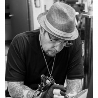 RTP- 6, Freddy Negrete - From gangs, guns and tattoos to recovery and giving back