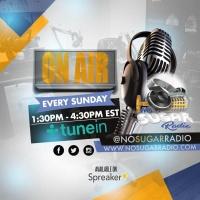 No Sugar Radio Episode #32