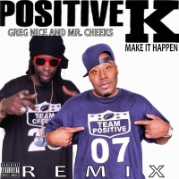 Interview With POSITIVE K.......LIVE