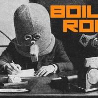 Boiler Room #101 - St. Patrick's Cyber-pocalypse with John McAfee