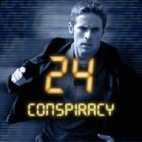 24 Conspiracy: Creating the Score