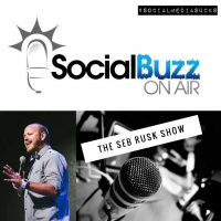 EPISODE 26 - The Seb Rusk Show : Facebook Messenger Ads