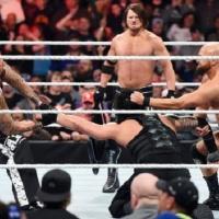 WWE Payback 2016 Recap Ryback Out