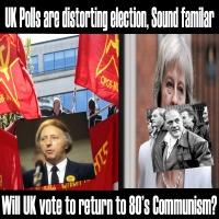 Morning moment UK election June 6 2017
