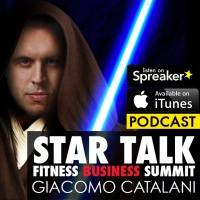 Star Talk - Giacomo Catalani con Matteo Musa