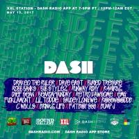 [5/15] @Dash_Radio #XXL : #GryndfestRadio #TakerOver Vol 26 #dinnerland #earplugs