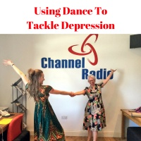 Tackle Depression Through Dance with Sarah Turner