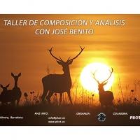 PHOTCAST 30, Jose Benito y su taller de autor en Barcelona
