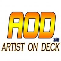 Artist On Deck