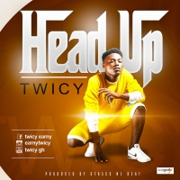 "TWICY ""Head Up"" (Afro-Pop single)"