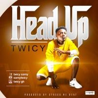 "TWICY ""Head Up"" (Afro-Pop single)"