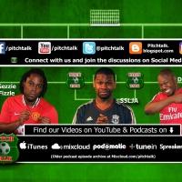 Pitch Talk Podcast