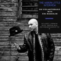 The Aaron Little Interview.