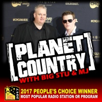 Planet Country Radio