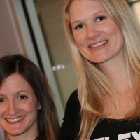 How to Successfully Work With Friends and Family: Guests Jenny Quinn, Trista Parisian of FlexCITY