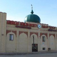 CWR#545 Shariahville, USA: Cities 'Surrender' To Islam