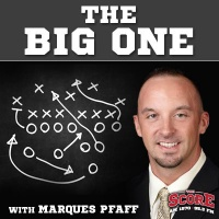 The Big One with Marques Pfaff