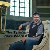 Tyler's Place Podcast:  Baton Rouge Special Report