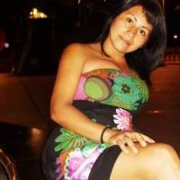 El show de Dulce Santana