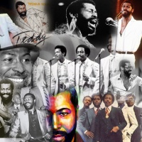 "Paying Homage - Teddy Pendergrass ""The Music Mix"""