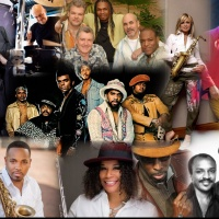 Smooth Jazz Trax Mix (feat The Isley Brothers)
