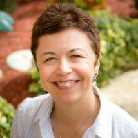 Dr. Linda Abujaber-Ammari: Holistic Wellness, Healing and Wholeness for Families