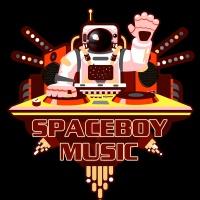 Spaceboy Music Show 160907
