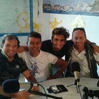ken triathlon Ciro Cip e Franco Schiano