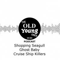 Shopping Seagull, Ghost Baby, Cruise Ship Killers