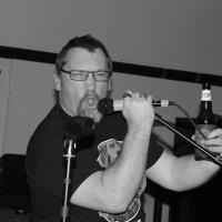 Benzotti Live Cranking the Metal !