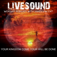 LiveSound Worship with J. Vincent