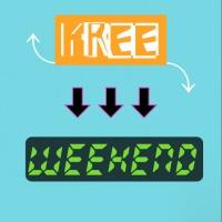 FREE WEEKEND